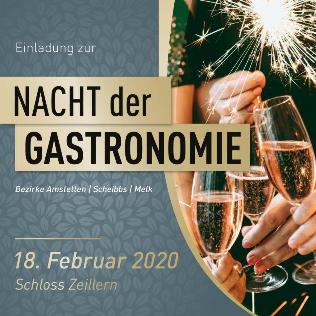 Ott Seitenstetten: Nacht Der Gastronomie